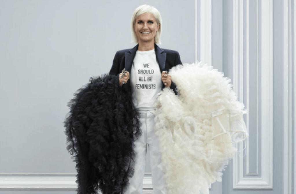 LVMH выкупает Christian Dior
