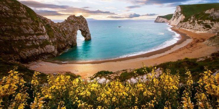 Гид по лучшим пляжам мира, которые стоит посетить