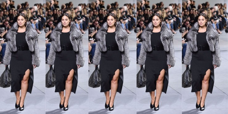 Plus-size модели, которые изменили наши представления о fashion-индустрии