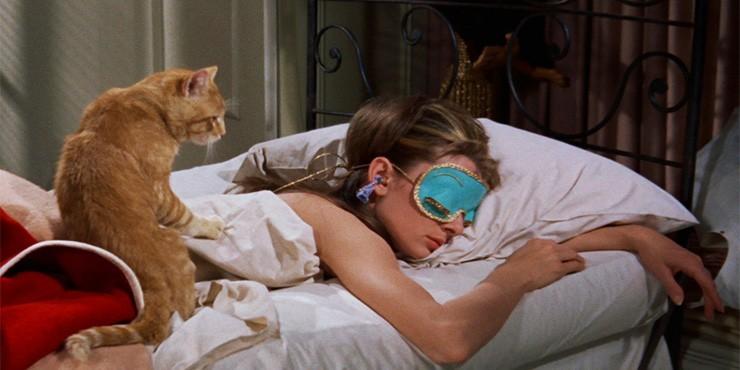 С широко закрытыми глазами: десять масок для сна на любой вкус