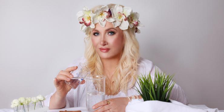 Наталья Скурихина: мода на эко-френдли дошла и до косметологических кабинетов