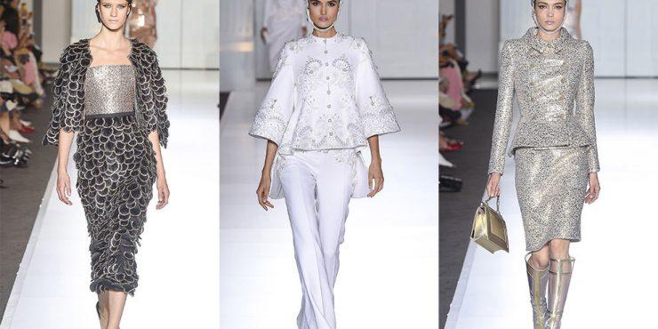 Ralph & Russo покажут свою первую коллекцию прет-а-порте на Неделе моды в Лондоне