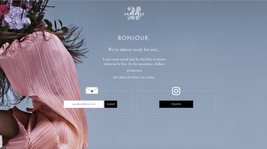 LVMH откроет собственный онлайн-магазин