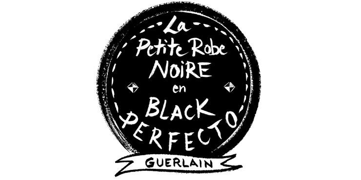 Выбор BAZAAR: Новый аромат Guerlain La Petite Robe Noire Black Perfecto