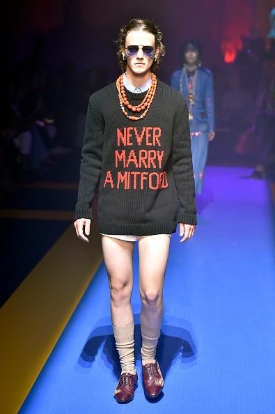 Gucci mitford