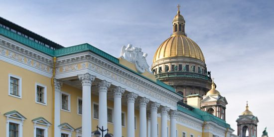 Four Seasons Saint Petersburg