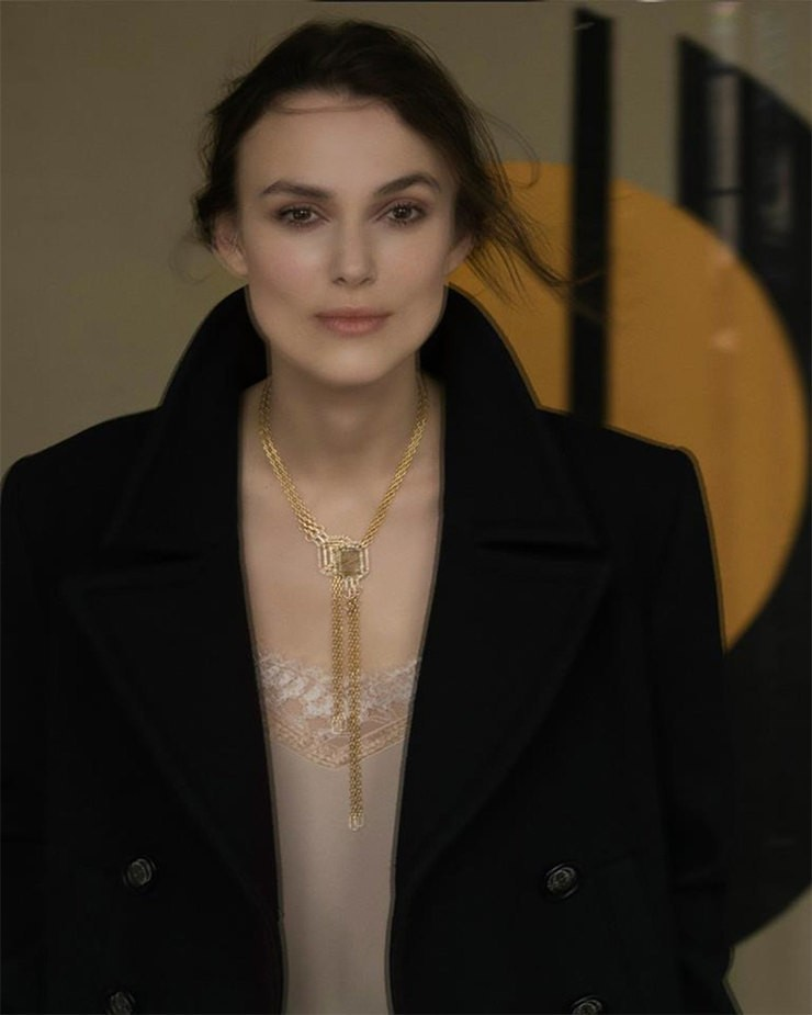chanel gallery collection