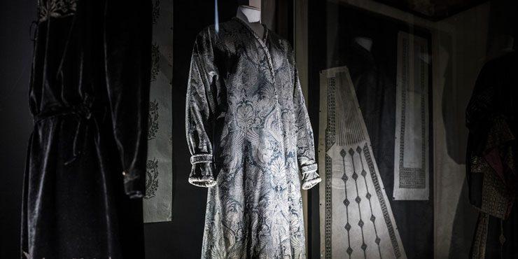 В Париже открылась выставка Мариано Фортуни «Испанец в Венеции»