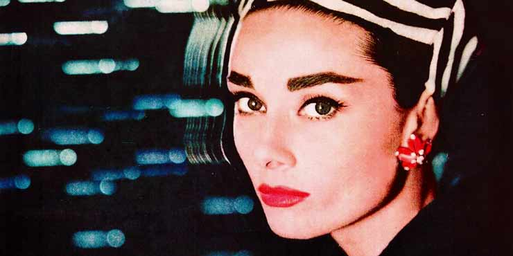 Это BAZAAR: обложка октябрьского номера 1956 года