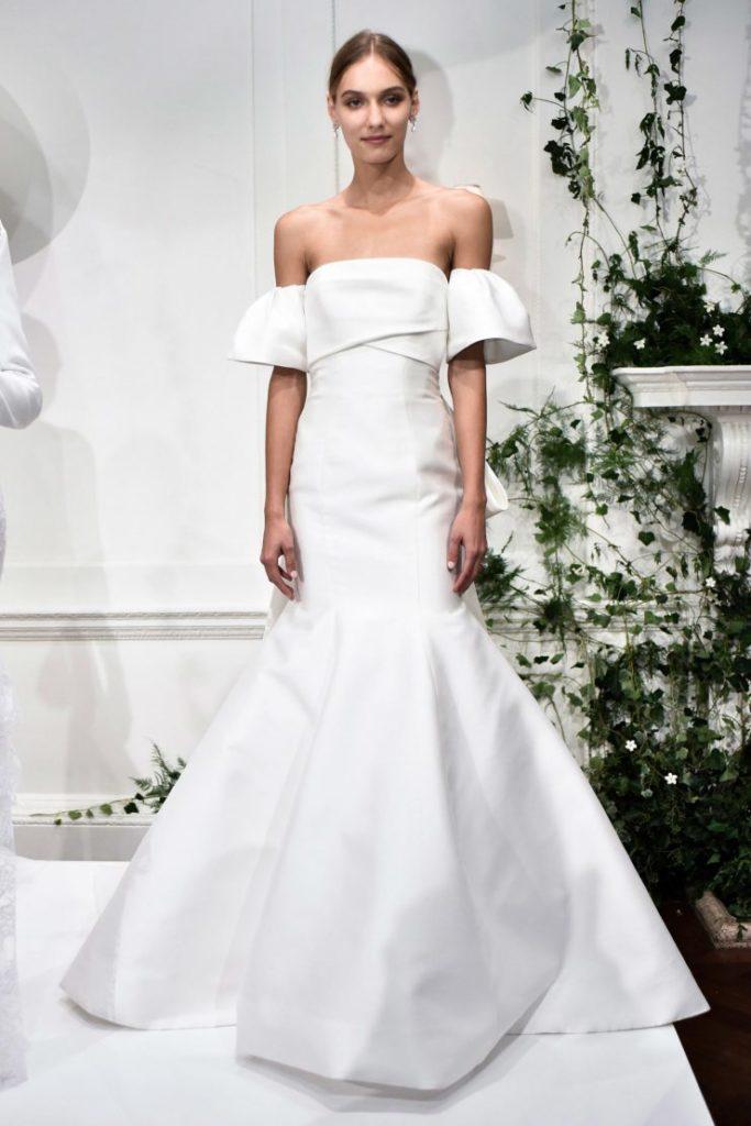 свадебная неделя моды