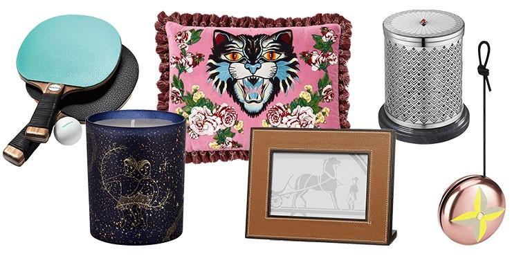 Красиво жить не запретишь: предметы для дома от знаменитых брендов