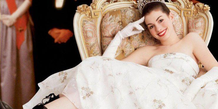 Истории о семи американках, которые стали принцессами