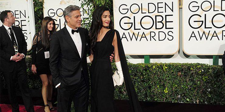 Почему актрисы единогласно решают пойти на «золотой глобус» в черном