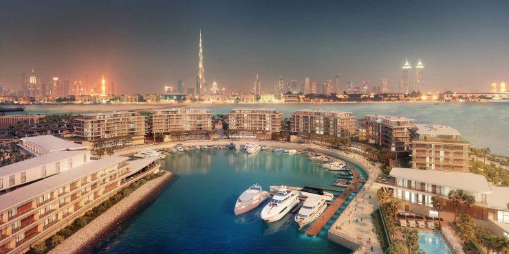Новый отель Bvlgari Resort & Residences Dubai