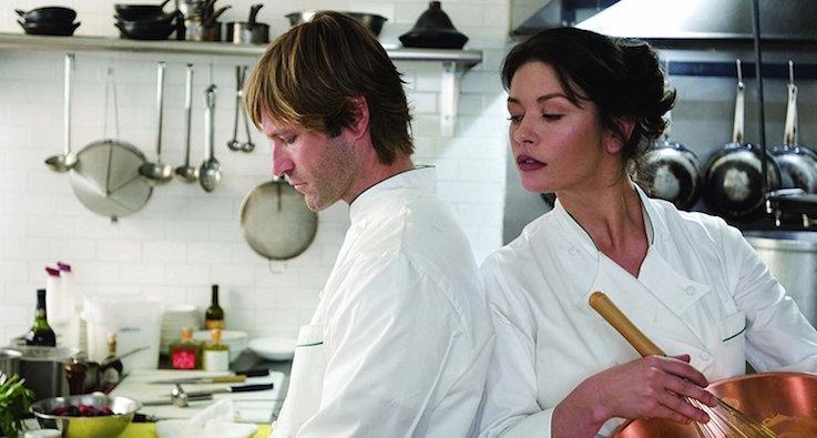 На десерт: топ-5 фильмов о ресторанах и еде от шефа