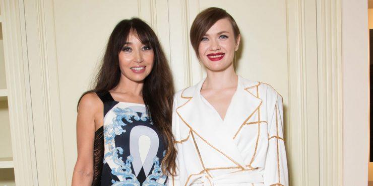 Как прошла вечеринка Cosmopolitan Beauty Awards 2017?