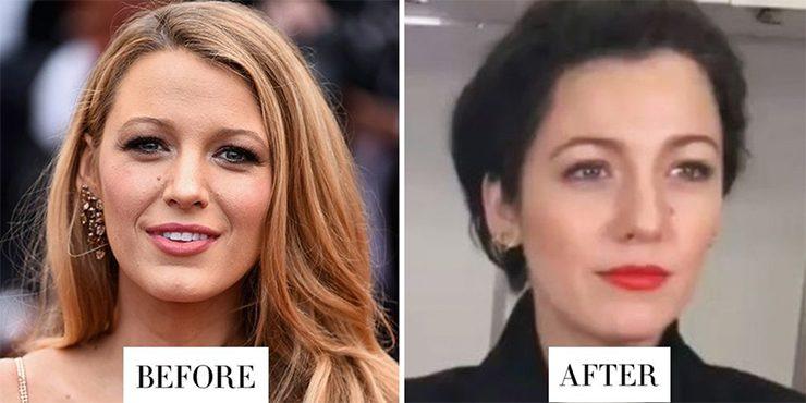 Берем пример: актрисы, которые радикально сменили внешность за последний месяц