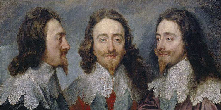 Выставка «Карл I: Король и коллекционер» в Лондоне