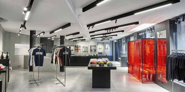 Возрождение Colette: открытие магазина Nous в Париже