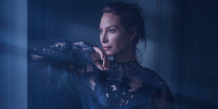 Кристи Тарлингтон – лицо новой коллекции H&M Conscious Exclusive