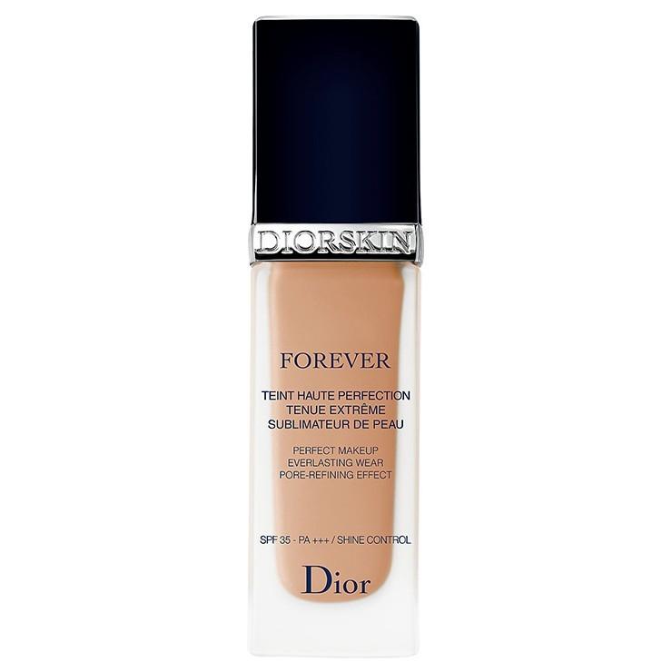 Dior, Diorskin Forever, 030 Medium Beige
