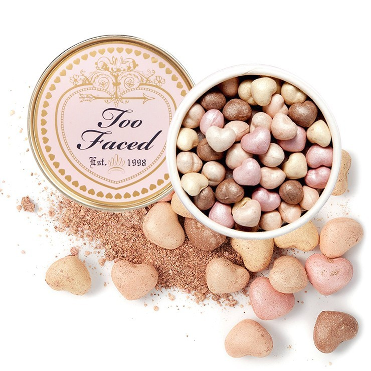 Пудра для лица Too Faced, Sweetheart