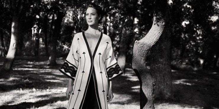 Выбираем украшения из переработанного серебра в новой коллекции H&M Conscious Exclusive