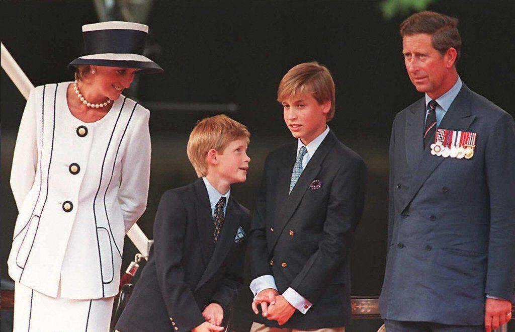 8 фактов о британской королевской семье