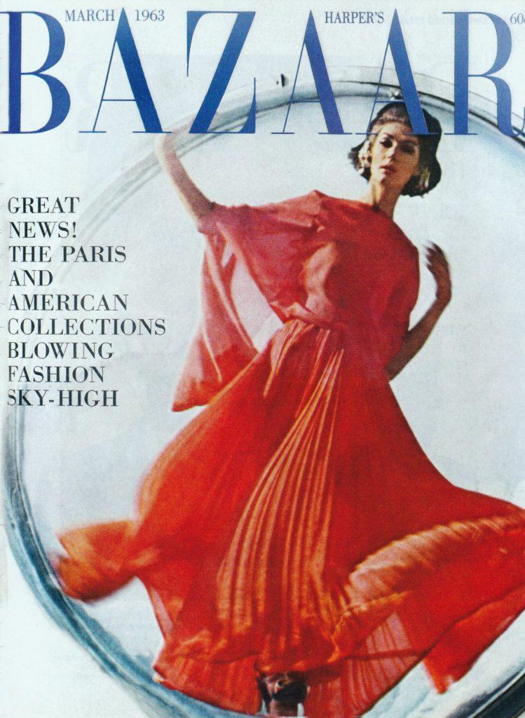 1963, Bazaar