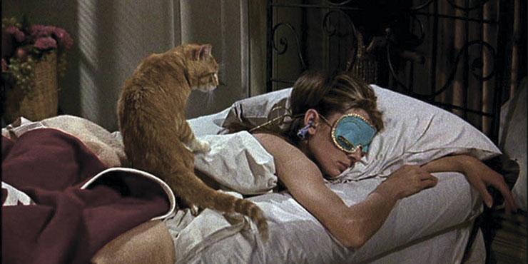 4 лайфхака, чтобы сохранить укладку во время сна