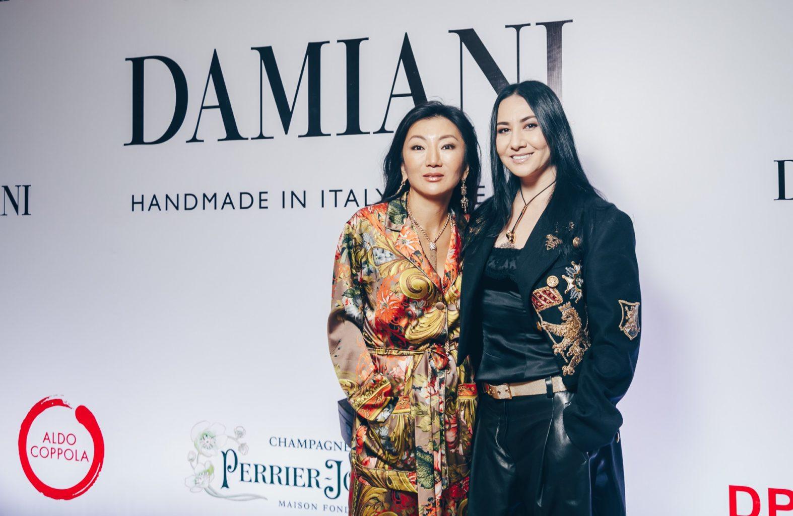 Коктейль Damiani A-Studio