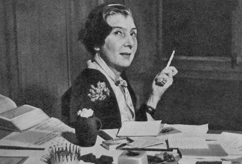 Жанна Туссен