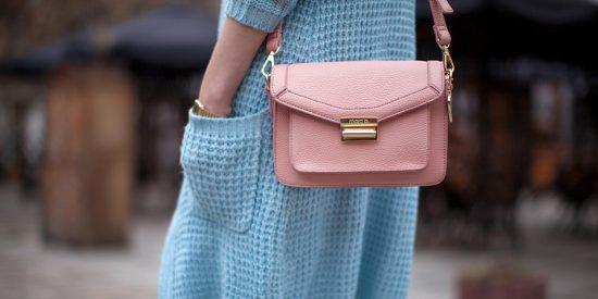 сумки на весну