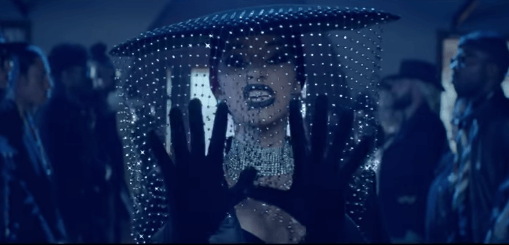 Видео недели: новый клип Карди Би «Be Careful»