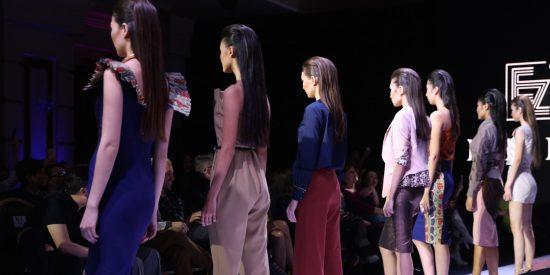 Kazakhstan Fashion Week Astana
