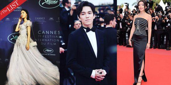 каннский международный кинофестиваль