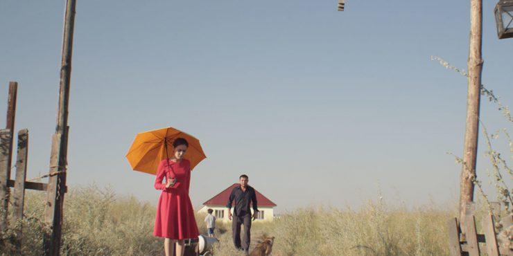 Премьера казахстанского фильма «Ласковое безразличие мира» в Каннах