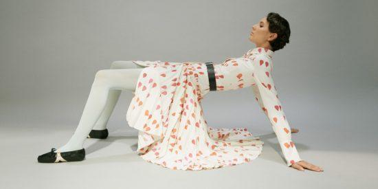 Воздушные ткани