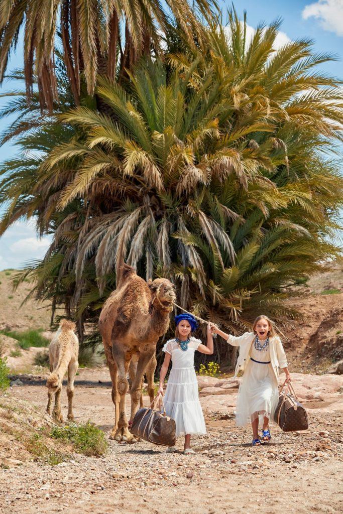 В Африку гулять