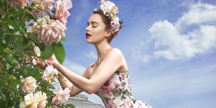 Цветик-семицветик: 20 вещей с флореальным принтом, которые вы захотите купить