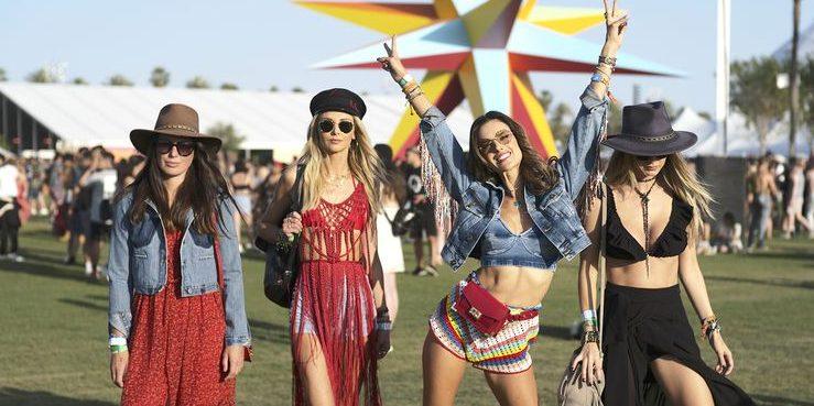 Музыкальные фестивали, вошедшие в историю