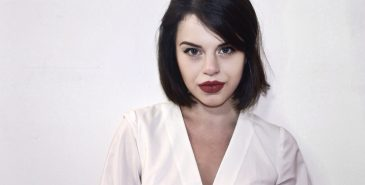 Елизавета Буйнова