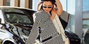 Mercedes-Benz Fashion Week Astana