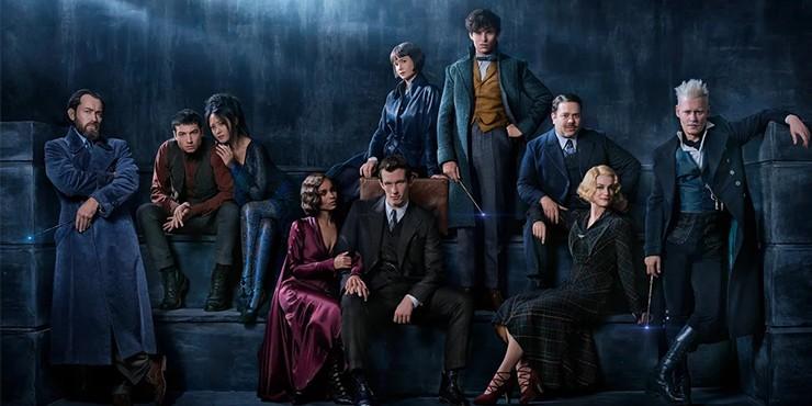 Возвращение киновселенной Гарри Поттера