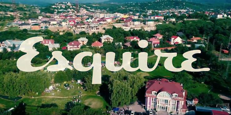 Видео: лучшие моменты Esquire пикник 2018
