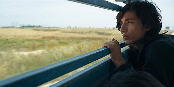 Фильмы кинофестиваля «Евразия», которые стоит посмотреть