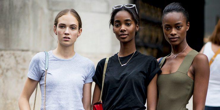 Как выглядят гости кутюрной Недели моды в Париже?
