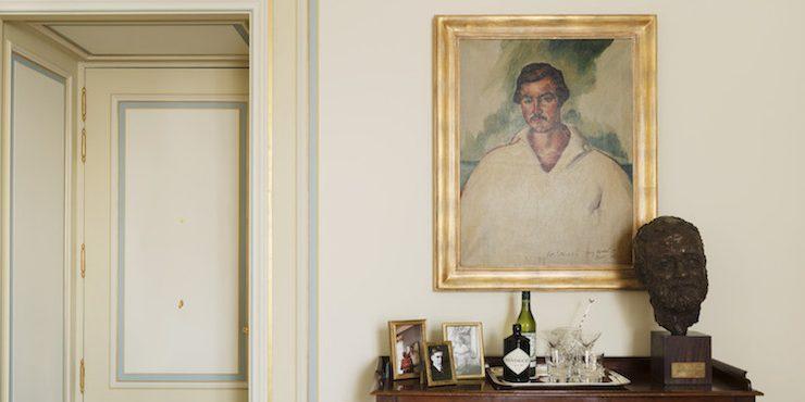 Жить красиво: Новые номера в отеле Ritz Paris