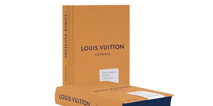 Альбом памяти: новая книга Louis Vuitton
