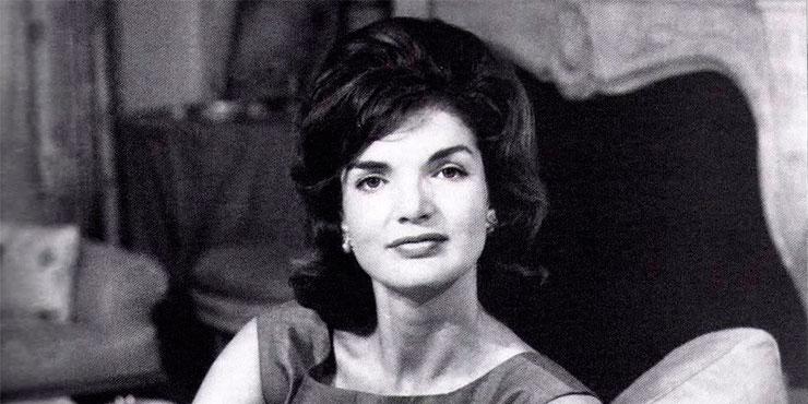 Как всегда выглядеть идеально? Учимся у Жаклин Кеннеди